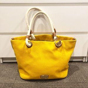 Michael Kors Nautical-Style Tote Bag